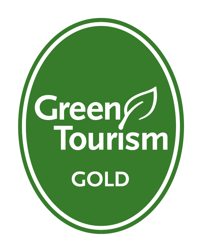 Green tourism gold award
